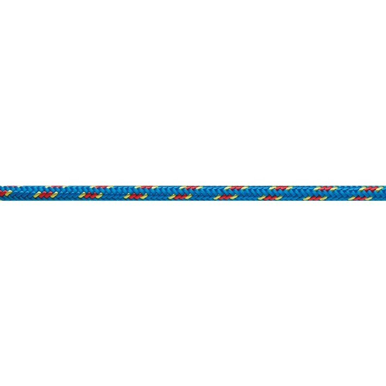 BEAL Cordelette 6mm Climbing Rope By The Metre Blue 6 mm