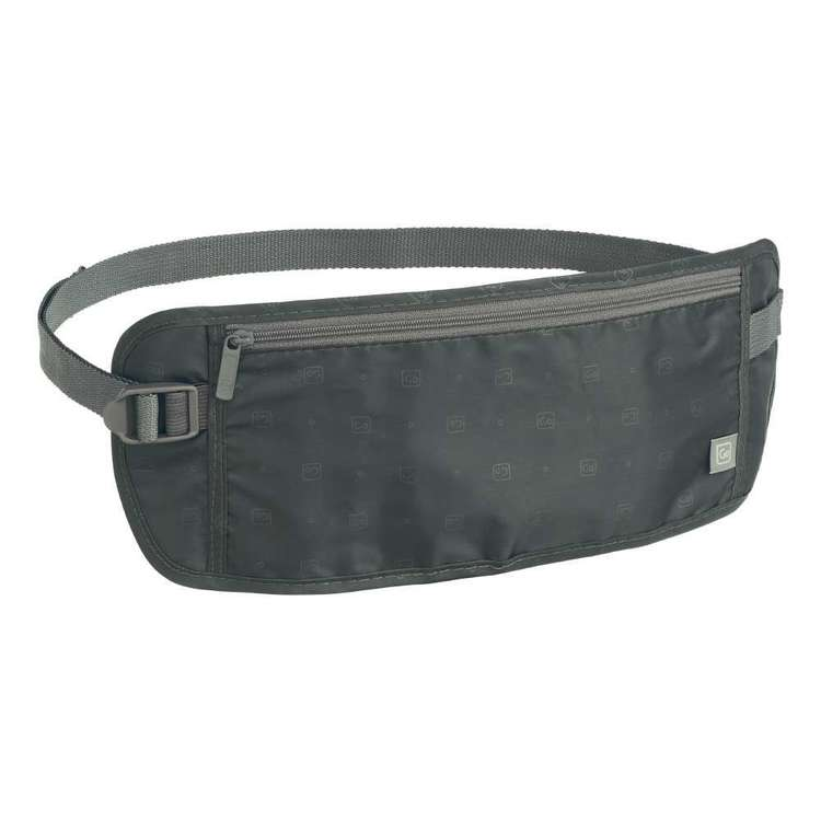Go Travel Money Belt Grey