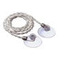 Go Travel Clothes Line White