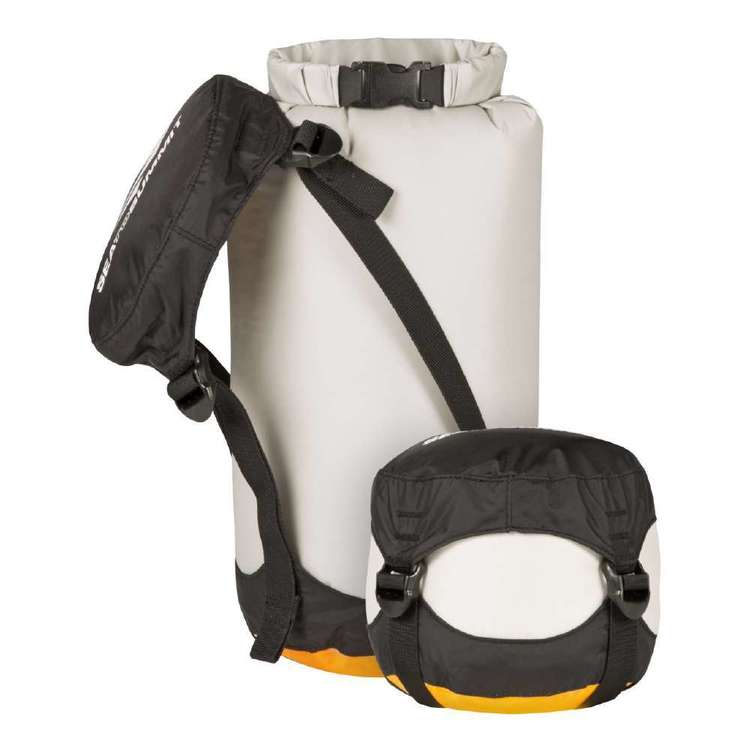 Sea to Summit eVent® Compression Dry Sack 6L