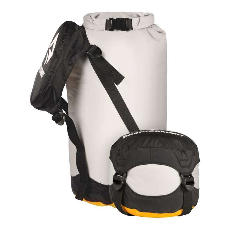 Sea to Summit eVent® Compression Dry Sack 10L