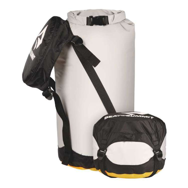 Sea to Summit eVent® Compression Dry Sack 14L