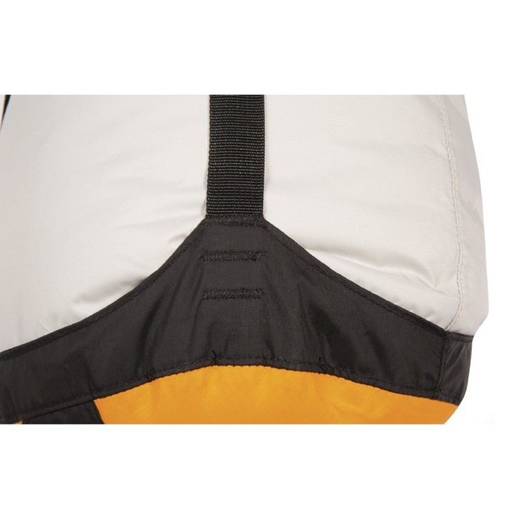 Sea to Summit eVent® Compression Dry Sack 30L Black, White & Orange X Large