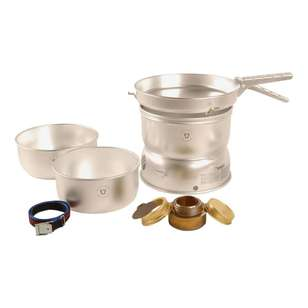 Trangia Storm Cooker 25-1 Ultra Light