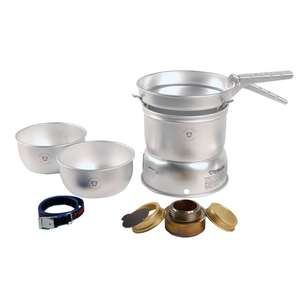 Trangia Storm Cooker 27-1 Ultra Light