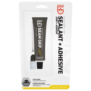 Gear Aid Seam Grip WP Waterproof Sealant & Adhesive