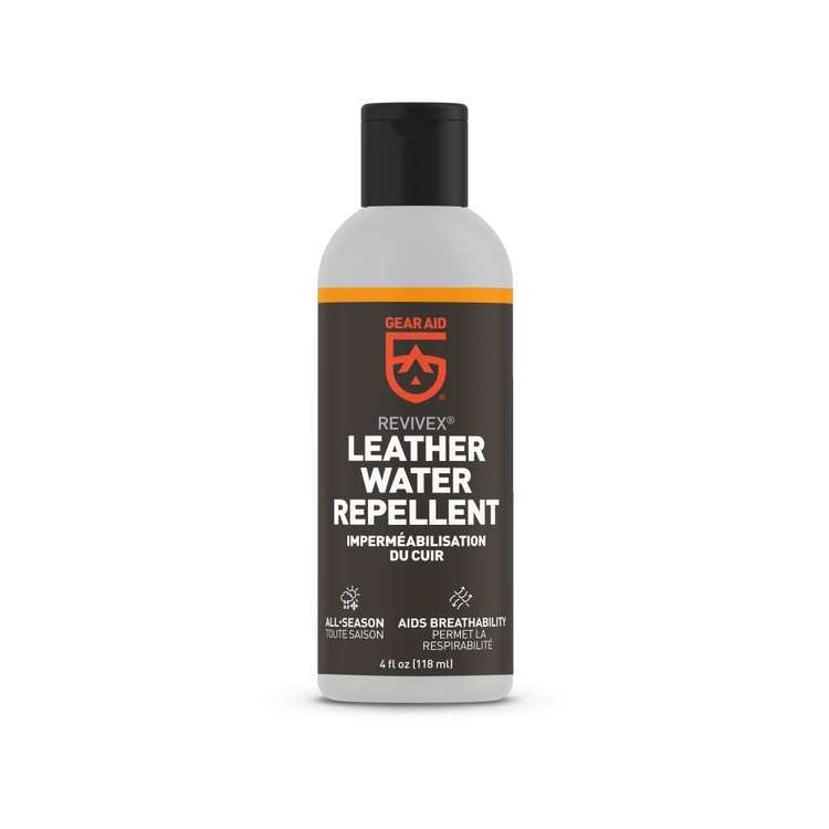 Gear Aid Revivex Leather Water Repellent Clear