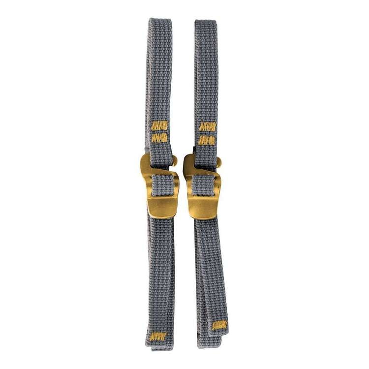 Sea to Summit Hook Release Accessory Strap Grey 1 m