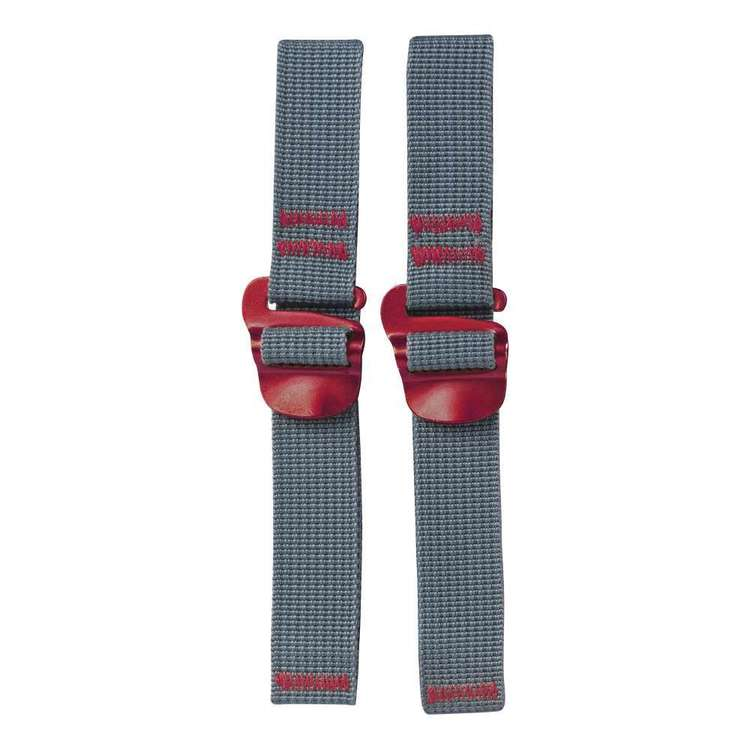 Sea to Summit Hook Release Accessory Strap Grey 2 m