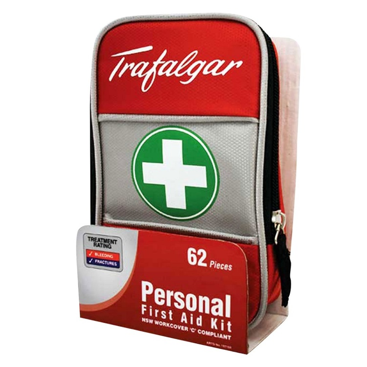 Trafalgar Personal First Aid Kit