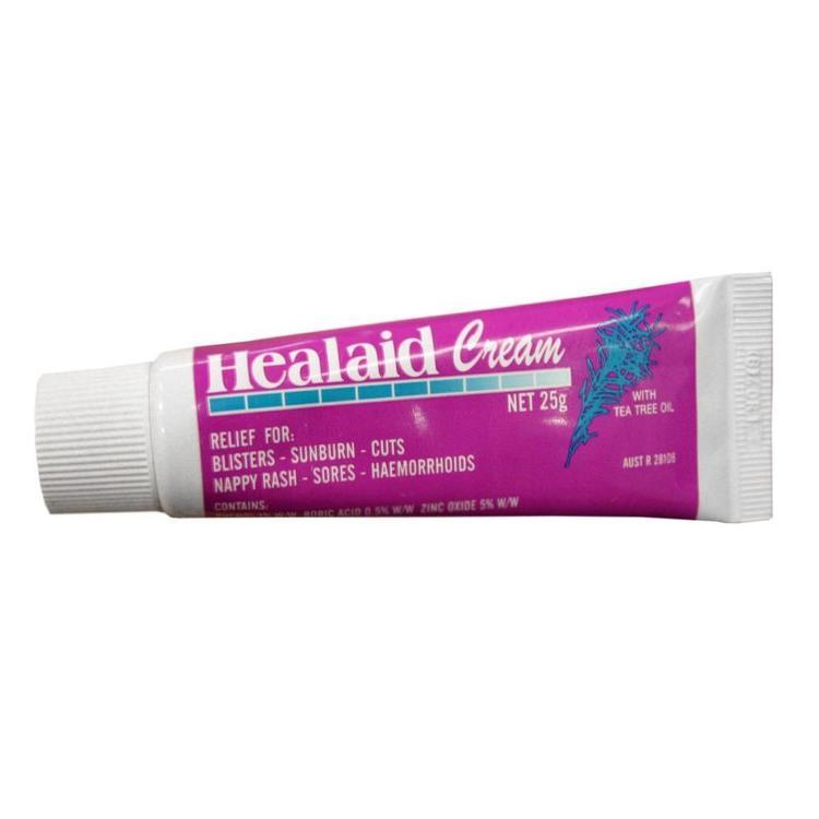 Trafalgar Healaid Cream 25g