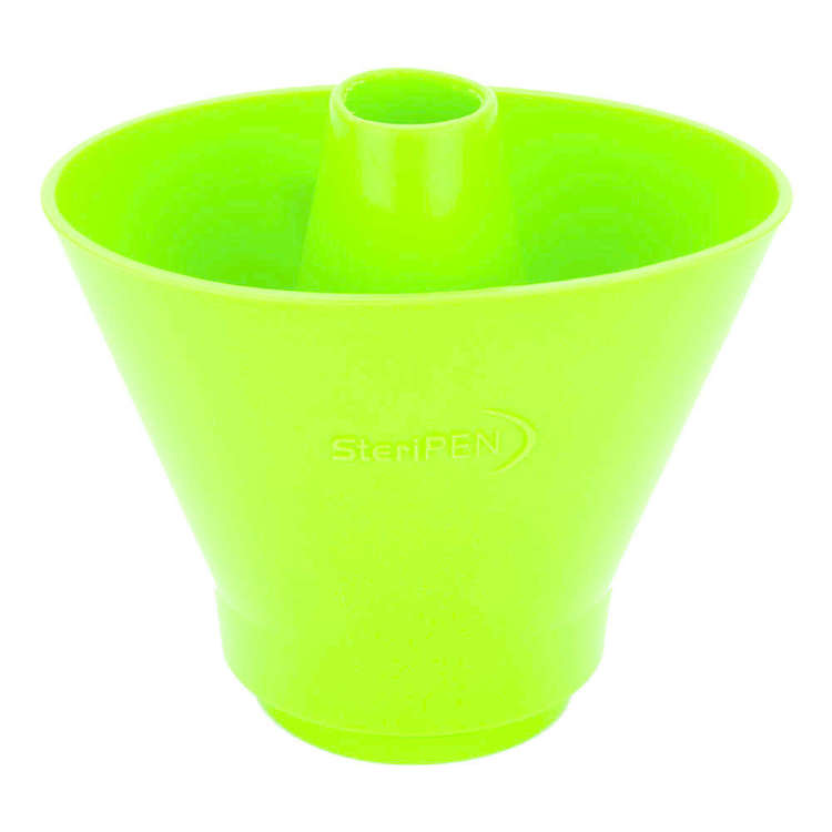 SteriPEN Universal Fits All Filter Green