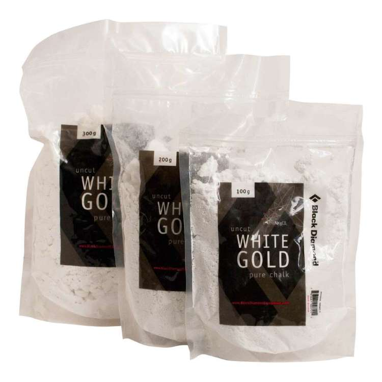 Black Diamond Loose Chalk 300g Bag