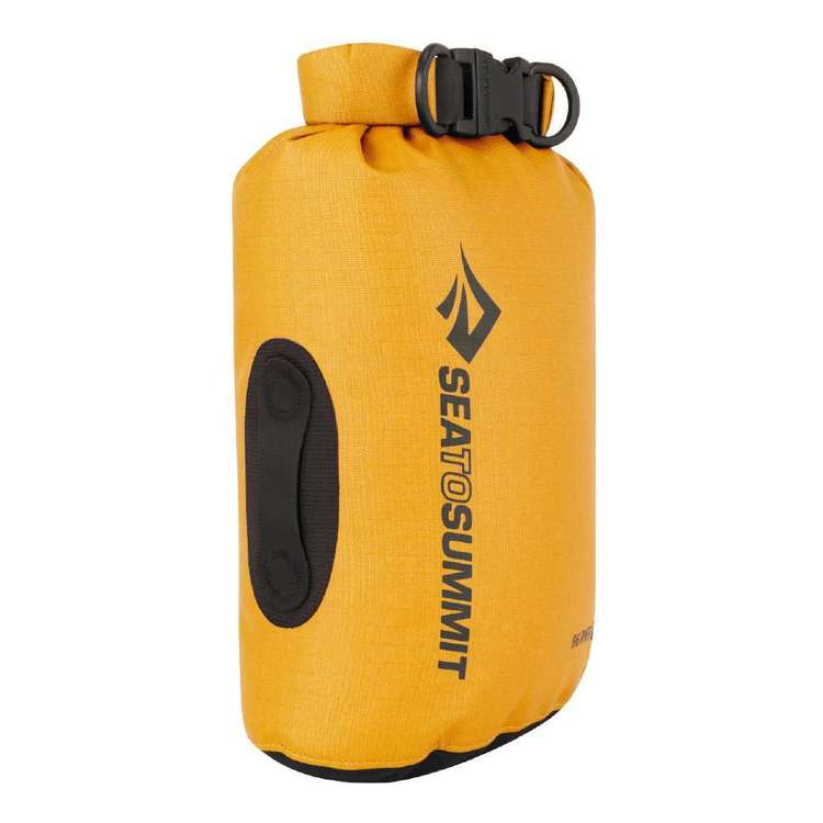 Sea to Summit Big River Dry Bag 5L Yellow 5 L