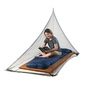 360 Degrees Insect Net Black