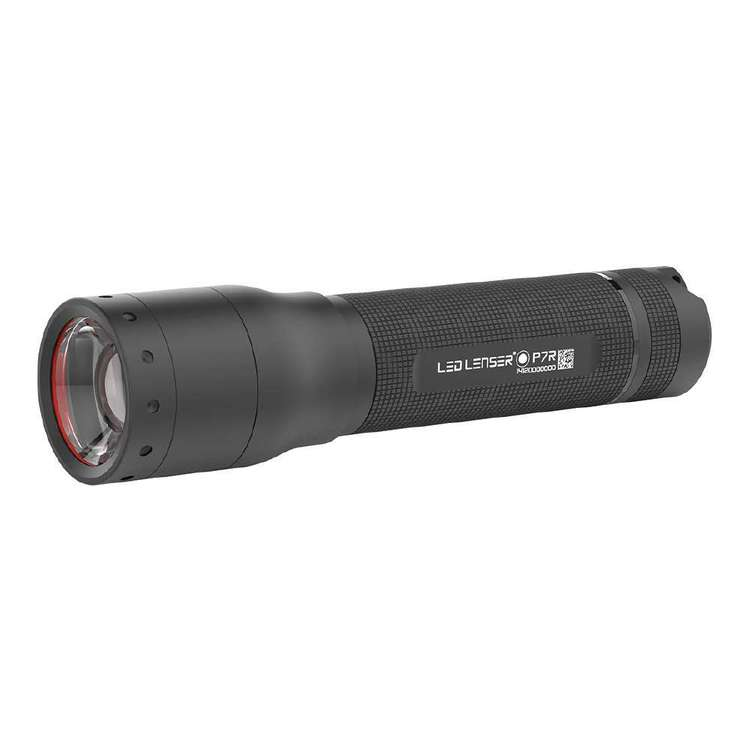 Ledlenser P7R Light Black