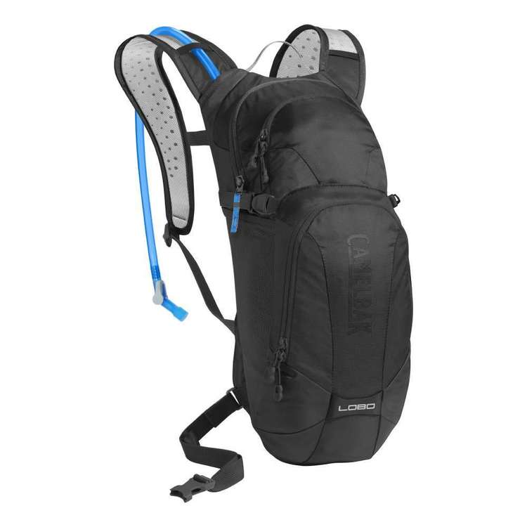 CamelBak Lobo Hydration Pack Black 3 L