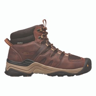 KEEN Men's Gypsum II Waterproof Mid Boots