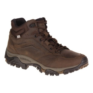 Merrell Men's Moab Adventure Lace Mid Waterproof Boots
