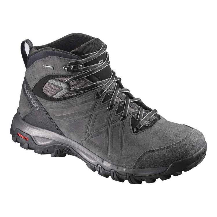 Salomon Men's Evasion 2 Mid LTR GTX® Boots