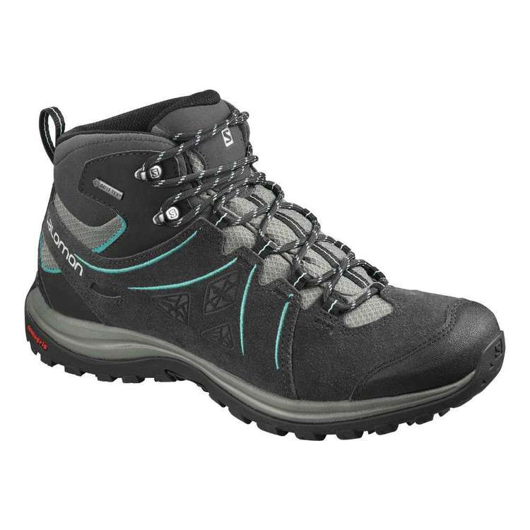 Salomon Women's Ellipse 2 Mid LTR GTX® Boots