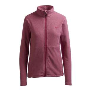 Women's Ruby Full Zip Fleece Jacket