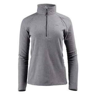 Women's Ruby Half Zip Fleece Jacket