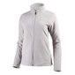 Women's Nome Full Zip Fleece Jacket Stone
