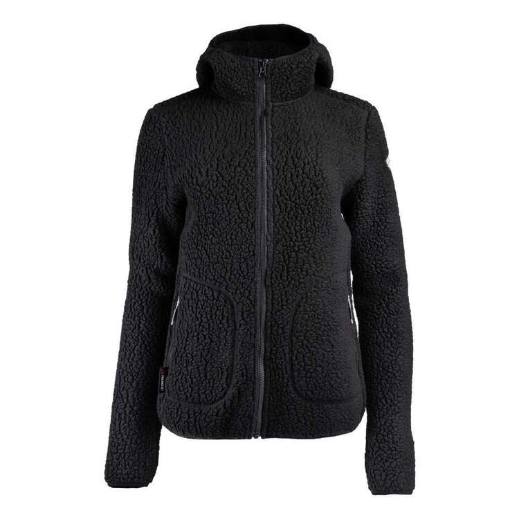 Women's Kodiak Full Zip Fleece Jacket