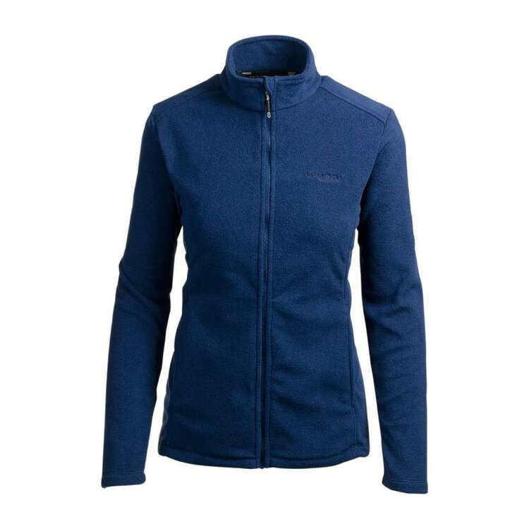 Women's Navis Full Zip Fleece Jacket