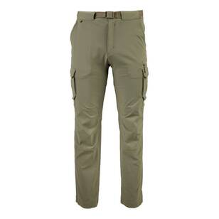 Men's Larapinta Cargo Pant Olive Green