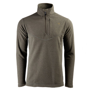 Men's Wrangell Quarter Zip Fleece Jacket