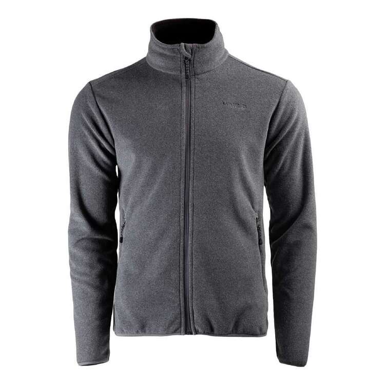 Men's Buckland Full Zip Fleece Jacket