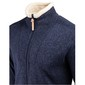 Men's Newhalen Full Zip Fleece Jacket Navy X Small