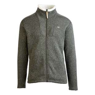 Men's Newhalen Full Zip Fleece Jacket