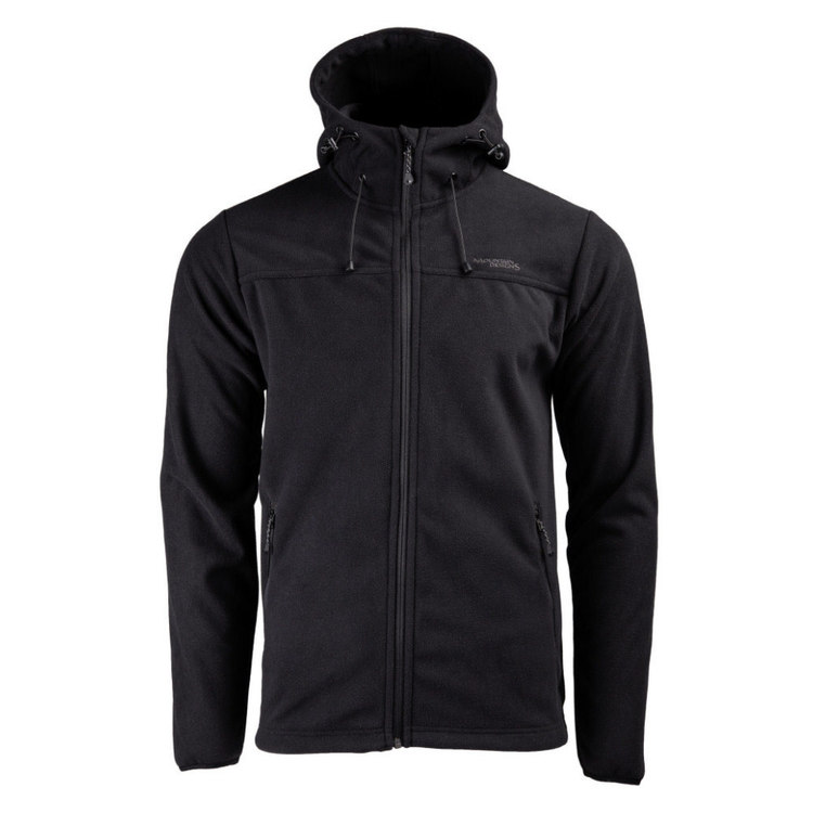 Men's Barrow Full Zip Fleece Jacket