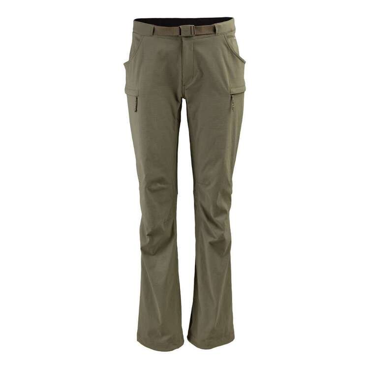 Women's Cooloola Cargo Pant Olive Green