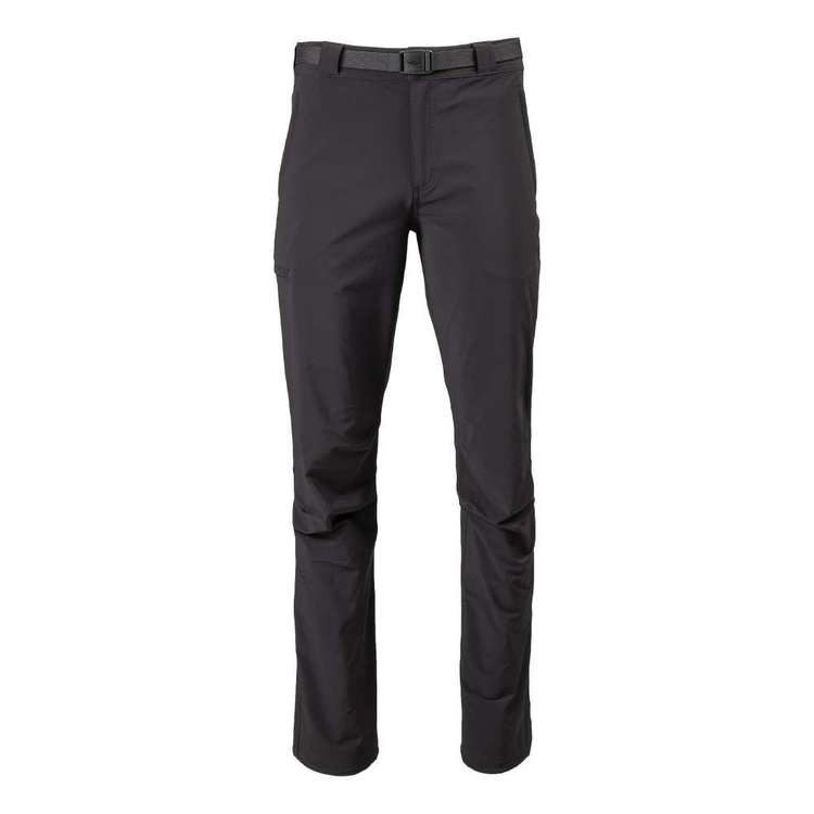 Men's Glacier Softshell Pant Black