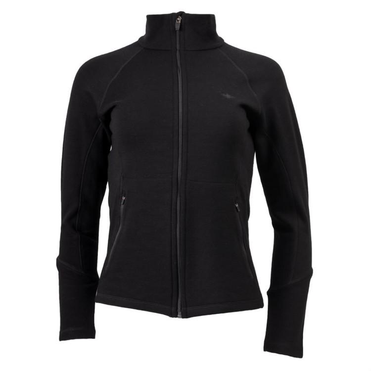 Women's Waratah Merino Jacket