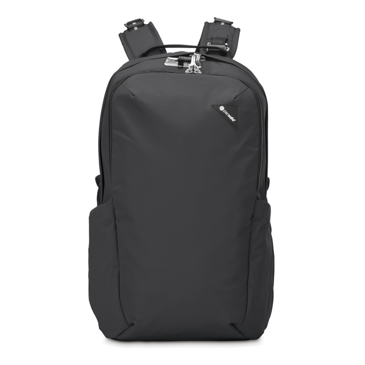 Pacsafe Vibe 25 Anti-Theft Backpack Jet Black 25 L