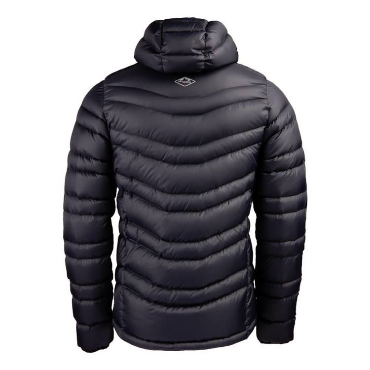 Men's Peak 700 Down Jacket Black