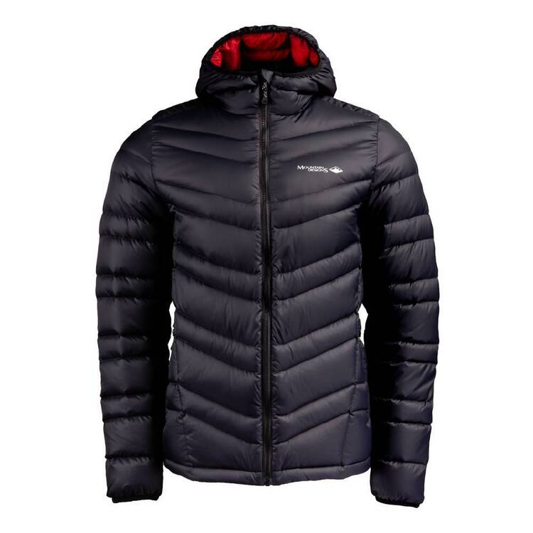 Men's Peak 700 Down Jacket
