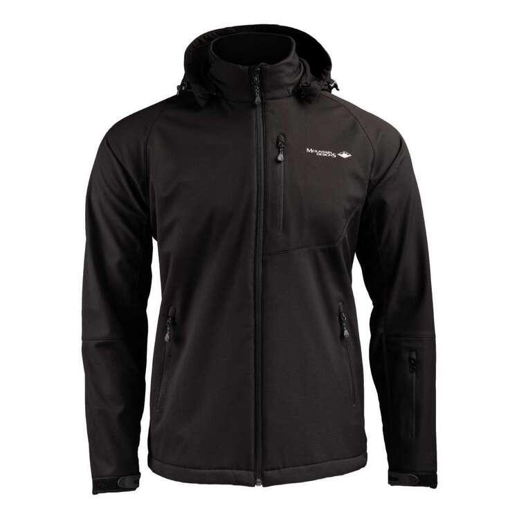Men's Perisher Softshell Jacket