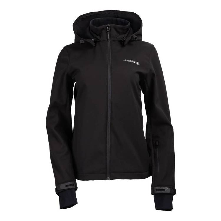 Women's Alta Softshell Jacket