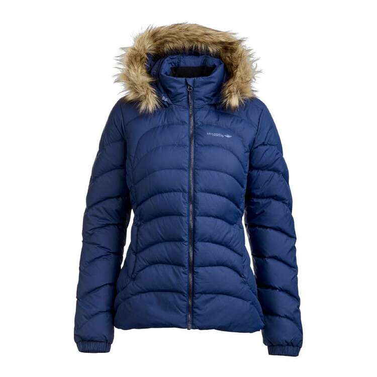 Women's Freedom 600 Down Jacket