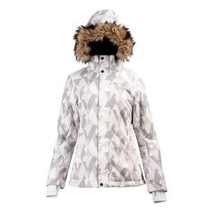 Women's Frost Insulated Snow Jacket