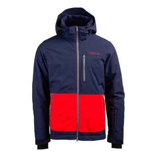 Men's Arctic Insulated Snow Jacket