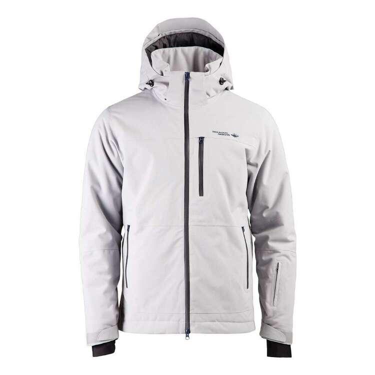 Men's Arctic Insulated Snow Jacket