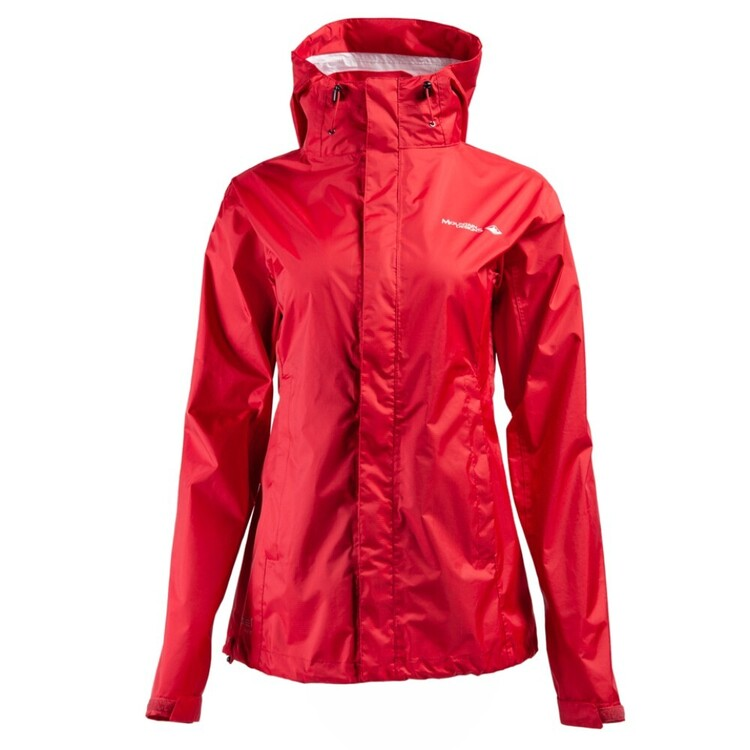 Women's Springbrook Hooded Jacket