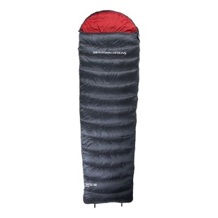 Shuttle 180 Down Sleeping Bag